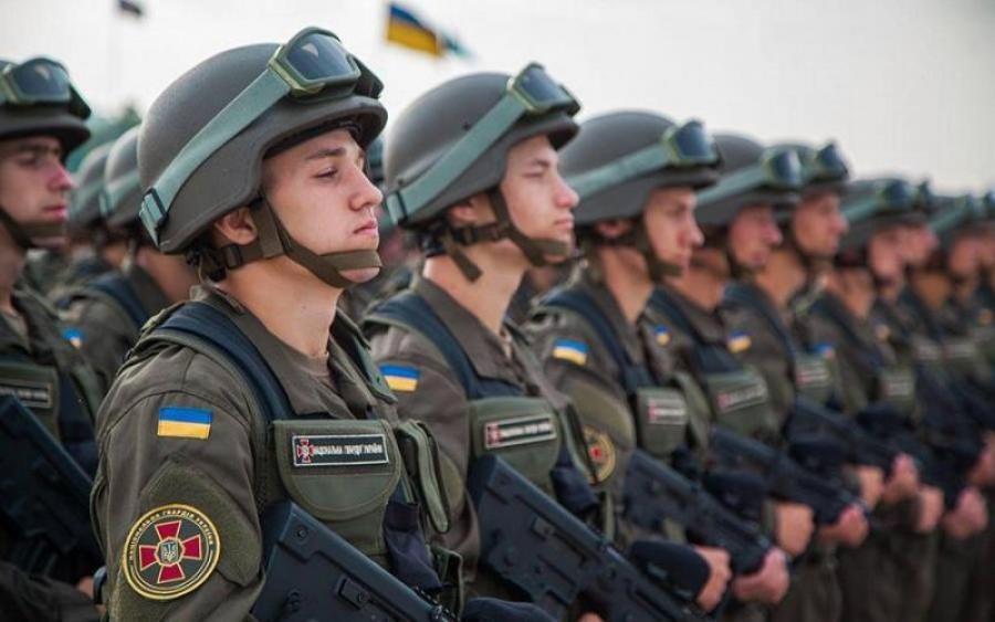 День мобилизационного работника Украины