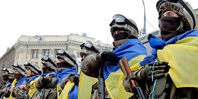 День сержанта Украины