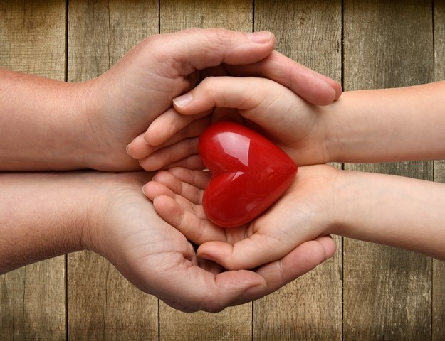 День спонтанного проявления доброты