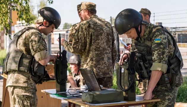 День войск связи в Украине