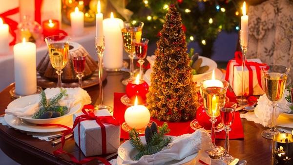 Католическое Рождество
