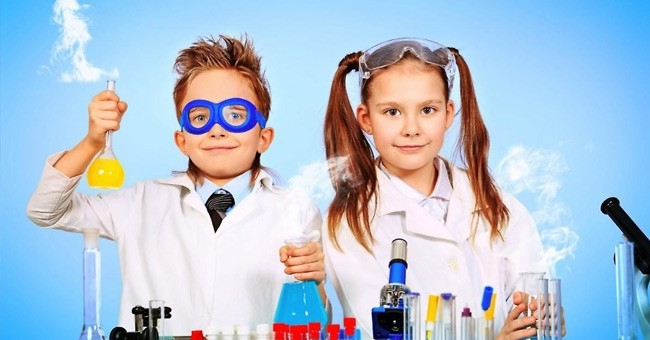 Международный день детских изобретений