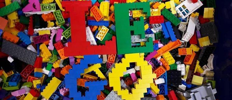Международный день Лего