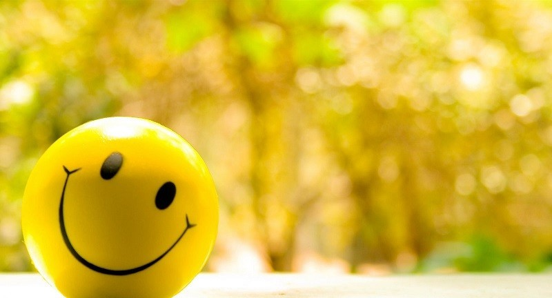 Международный день оптимиста