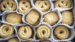 Всемирный день сахарного печенья