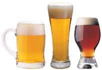 Живое пиво можно приготовить с помощью домашней минипивоварни
