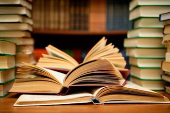 День книг и авторского права