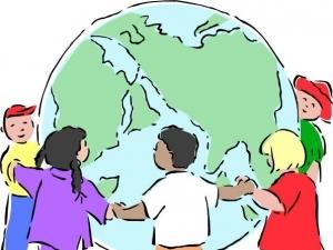 Праздник Международный день защиты детей